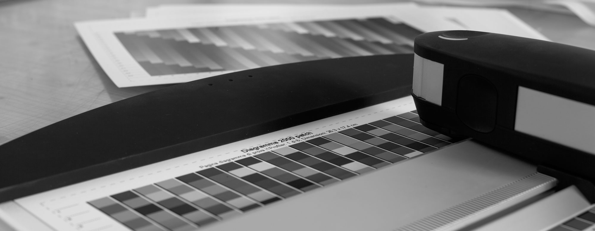 FINE ART LAB – Stampa / Allestimento / PostProduzione